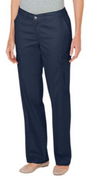 Women's Premium Relaxed Straight Cargo Pant. FP2372