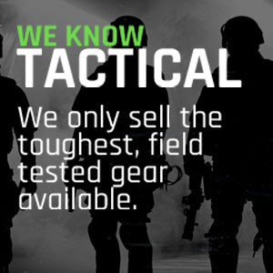 we know tactical